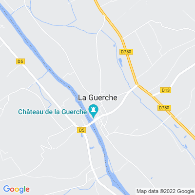 bed and breakfast La Guerche